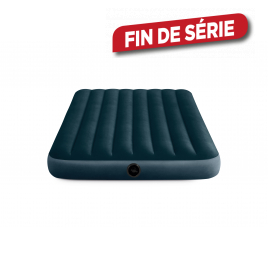 Matelas gonflable Full Midnight 137 x 191 x 25 cm INTEX