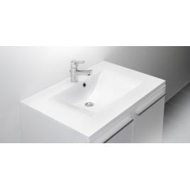 Plan de toilette Wave 80 cm ALLIBERT