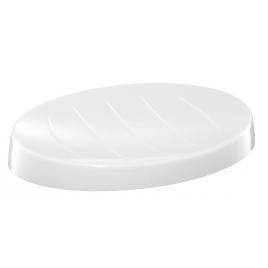 Porte-savon Happy blanc ALLIBERT