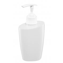 Distributeur de savon Happy blanc ALLIBERT