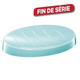 Porte-savon Happy bleu ALLIBERT