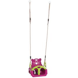 Siège de balançoire pour bébé Trix violet