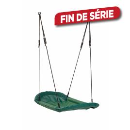 Siège de balançoire nid Grandoh vert