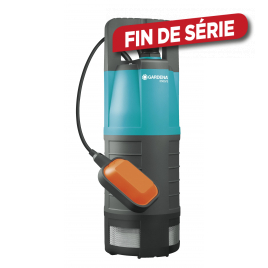 Pompe immergée pour arrosage 5500/3 Classic GARDENA