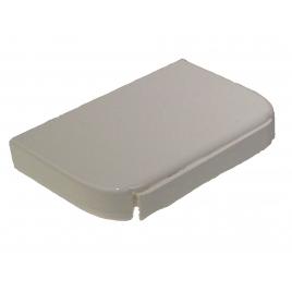 Embout DLP 35 x 105 mm blanc LEGRAND
