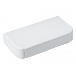 Embout DLP 50 x 105 mm blanc LEGRAND