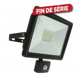 Projecteur LED avec détecteur de mouvement Easy Connect 50 W PROLIGHT