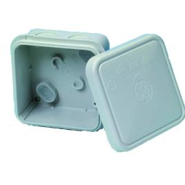 Set de boîtes de dérivation Flex-o-box 5 pièces VYNCKIER