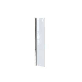 Déflecteur Serenity 40 cm chromé