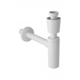 Siphon pour lavabo 5/4 x 32 mm blanc GEBERIT