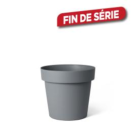 Cache-pot Ardoise Happy Ø 40 x 34 cm