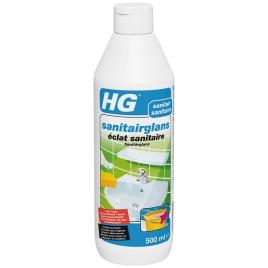 Produit d'entretien Eclat sanitaire 500 ml HG