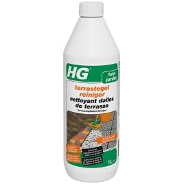 Nettoyant dalles de terrasse 1 L HG