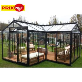 Orangerie Babette 15,4 m² ACD