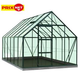 Serre Oliver Grow verte 9,9 m² ACD