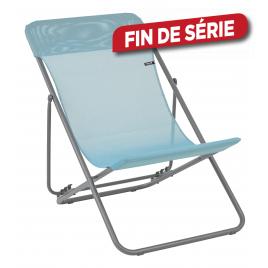Chaise longue Maxi Transat Lac