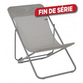Chaise longue Maxi Transat Terre