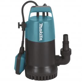 Pompe submersible pour eau claire 800 W MAKITA