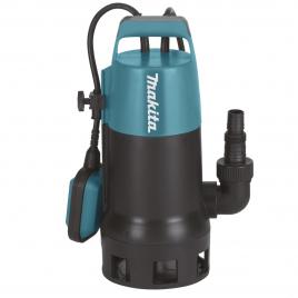Pompe submersible pour eau chargée 1100 W MAKITA