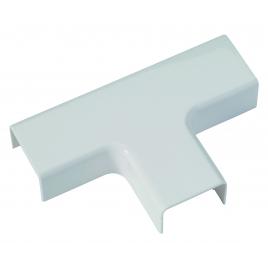 Pièce en T DLP 20 x 12,5 mm blanc LEGRAND