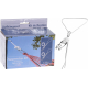 Kit de fixation pour hamac