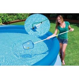 Entretien et nettoyeur piscine 5 for Balai piscine intex