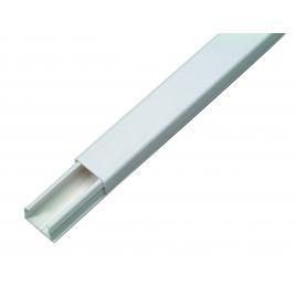 Goulotte DLP 12,5 x 20 mm blanc LEGRAND