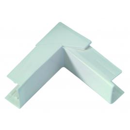 Angle extérieur et intérieur DLP 20 x 12,5 mm blanc LEGRAND