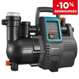 Pompe hydrophore automatique 4000/5E GARDENA