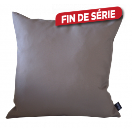 Coussin decor deperlant
