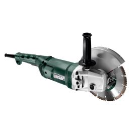 Meuleuse d'angle électrique WP2000-230 2000 W METABO