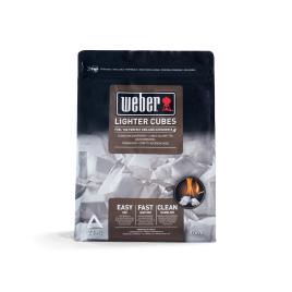 Allume-feu pour barbecue 20 pièces WEBER