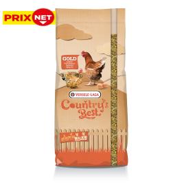 Mélange de céréales avec granulés de ponte 20 kg