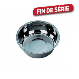 Gamelle en inox pour chien Ø 16 cm