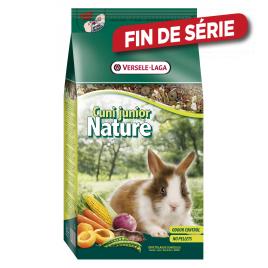 Muesli enrichi pour petit lapin 2,5 kg