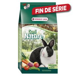 Muesli enrichi pour lapin 2,5 kg
