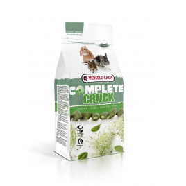 Friandise croustillante parfumée aux herbes 0,05 kg