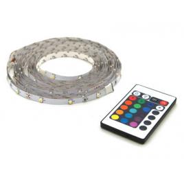 LED strip rgb avec télécommande IP20 PROLIGHT