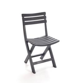 Chaise de jardin pliante Komodo