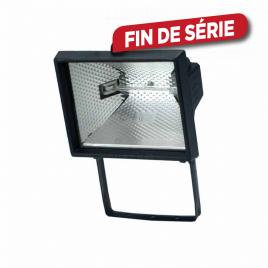 Projecteur halogène 400 W noir PROFILE