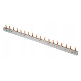 Barrette pontage avec isolation 18 broches PROFILE