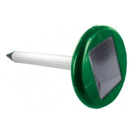 Répulsif solaire pour taupes