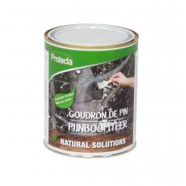 Pâte cicatrisante Goudron de pin des Landes 0,8 kg