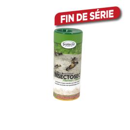 Terre de diatomée anti-fourmis Insectosec 0,1 kg