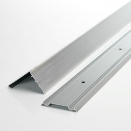 Toiture Easygum epdm profils muraux 2 m x 60 mm IKO