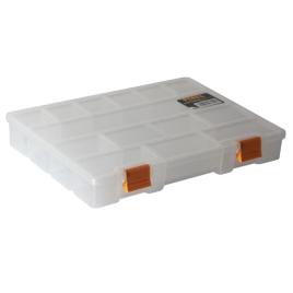 Boîte de rangement 32,4 x 24,7 x 5,1 cm PEREL
