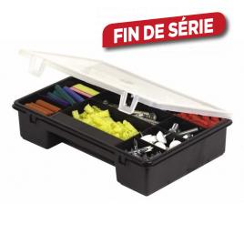 Boîte avec 11 compartiments STANLEY