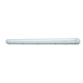 Armature LED T8 IP65 24 W blanc froid PROFILE