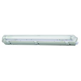 Armature LED T8 IP65 9 W blanc froid PROFILE