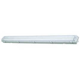 Armature LED T8 IP65 2 x 24 W blanc froid PROFILE